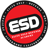 Elite Self Defense logo
